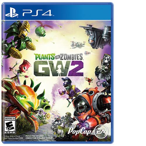 Buy Used PS4 Plants vs. Zombies™ Garden Warfare 2