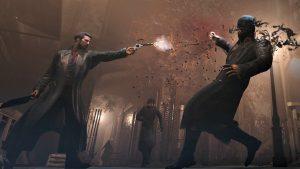 Buy Used PS4 Vampyr