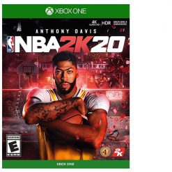 Buy Used Xbox One NBA 2K20