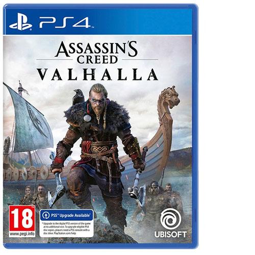 Buy PS4 Assassins Creed Valhalla
