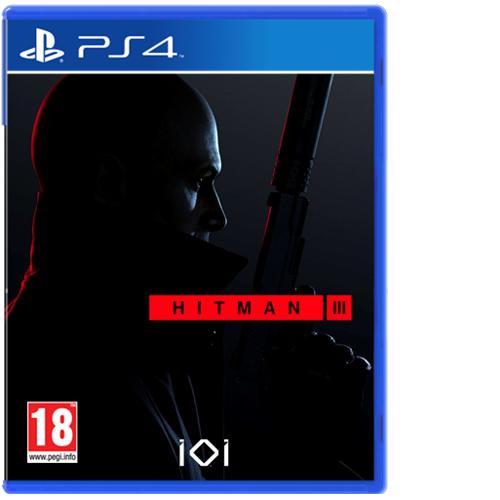 Buy PS4 Hitman 3