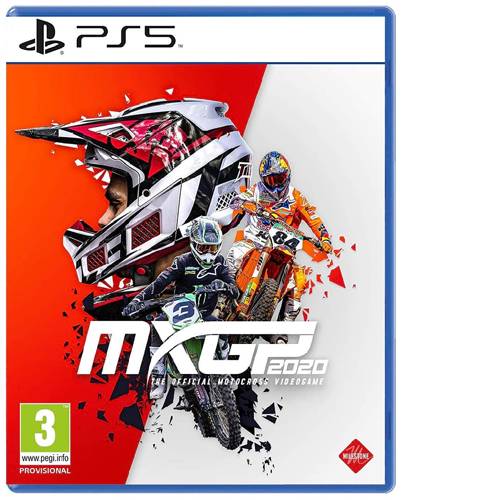 Buy5 MXGP 2020 The Official Motocross Videogame on Cheap Games NG Online Video Game Store