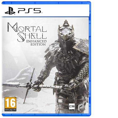 Buy PS5 Mortal Shell on Cheap Games NG Online Video Game Store