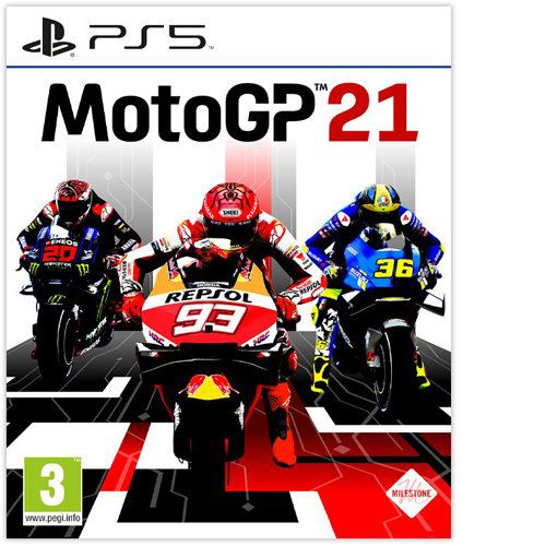 Buy PS5 MotoGP 21 on Cheap Games NG Online Video Game Store