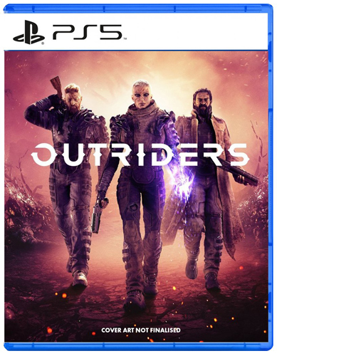 Buy PS5 Outriders on Cheap Games NG Online Video Game Store