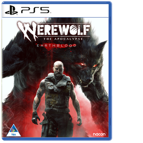 Buy PS5 Werewolf on Cheap Games NG video game store