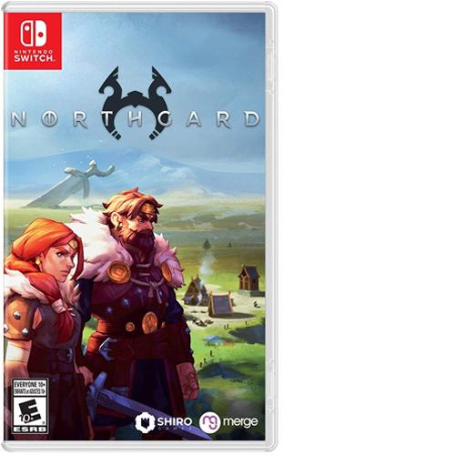 Buy Nintendo Switch Northgard