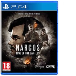 Buy PS4 Narcos Rise of the Cartels