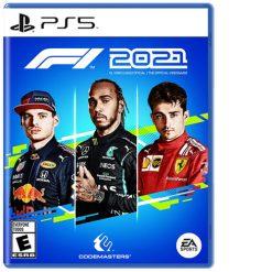 Buy PS5 F1 2021