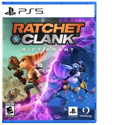 Buy PS5 Ratchet and Clan Rift Apart