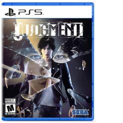 Buy Judgment PS5