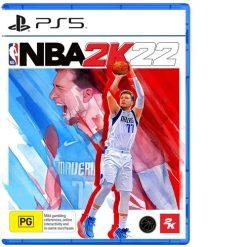 Buy NBA 2K22 PS5