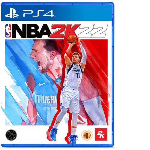 Buy NBA 2K22 PS4