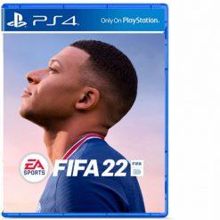 Buy EA Sports FIFA 22 PS4