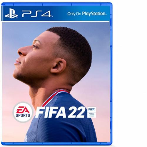 Buy PS4 FIFA 22
