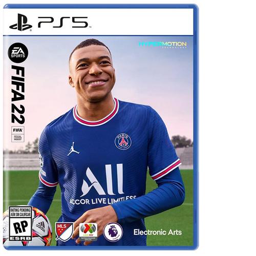 EA Sports FIFA 22 Pre-order