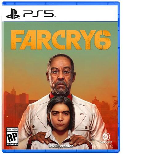 Buy PS5 Far Cry 5
