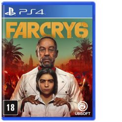 buy PS4 far cry 6